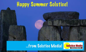 Solstice Media, SEO and Marketing